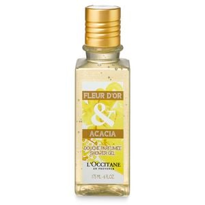 Fleur d'Or & Acacia Shower Gel