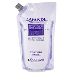 Lavender Cleansing Hand Wash Refill