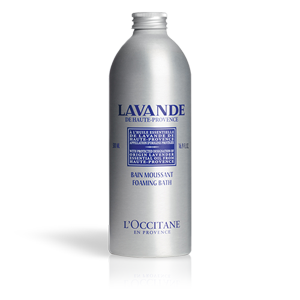 Lavender Foaming Bath Limited Edition