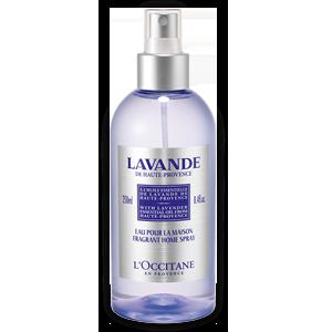 Lavender Fragrant Home Spray