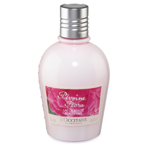 PERMANENT/Regular Pivoine Flora Beauty Milk