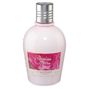 PERMANENT/Regular Pivoine Flora Beauty Milk