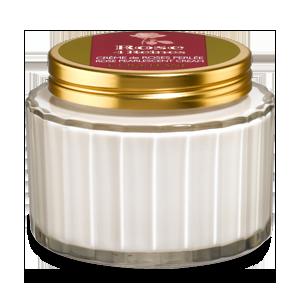 Rose 4 Reines Pearlescent Body Cream