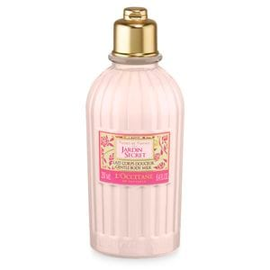 Roses et Reines Jardin Secret Gentle Body Milk
