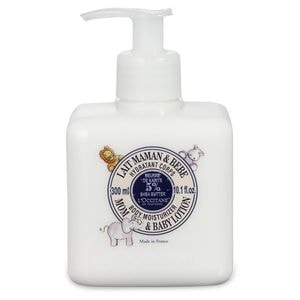 Shea Butter Mom & Baby Lotion