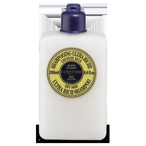 Shea Butter Ultra Rich Shampoo