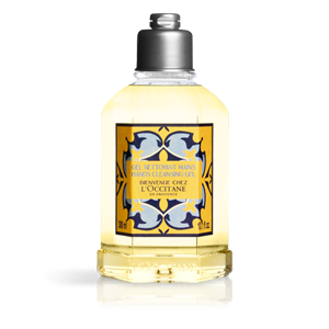WELCOME TO L'OCCITANE Hands Cleansing Gel