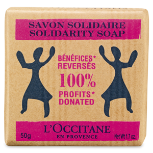 Women'Day 2014 Solidarity Soap