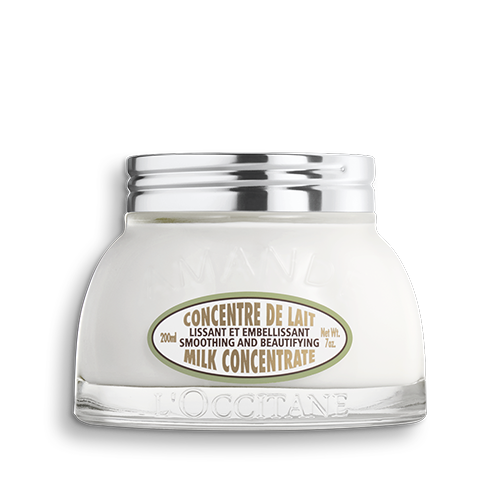 Almond Firming Milk Concentrate