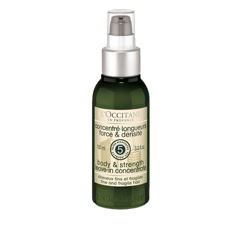 Aromachologie Body & Strength Leave-in Concentrate
