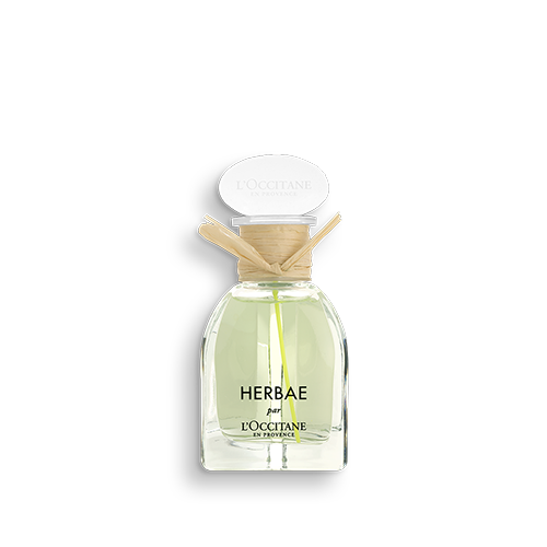 Herbae Eau de Parfum 50ml