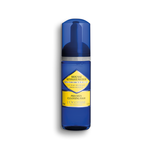 Immortelle Precious Cleansing Foam PERMANENT/Regular