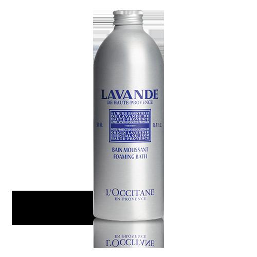Lavender Foaming Bath Limited Edition