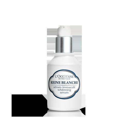 Reine Blanche Whitening Serum