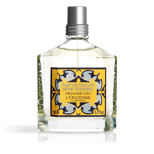 WELCOME TO L'OCCITANE Home Perfume 100ml