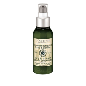Aromachologie Body & Strength Leave - in Concentrate