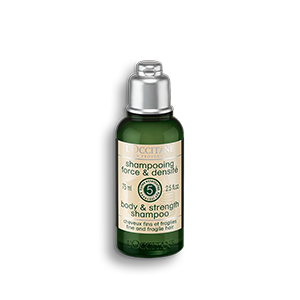 Aromachology Body & Strength Shampoo