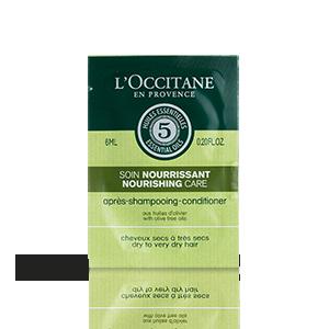 Aromachologie Nourishing Shampoo Sample