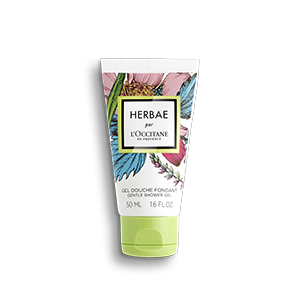 Herbae Gentle Shower Gel