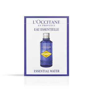 Immortelle Precious Essential Water Sample