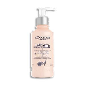 Infusions Cleansing Milk Facial Make-up Remover