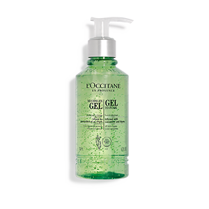 Infusions Gel To-Foam Facial Cleanser