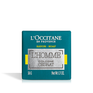 L'Homme Cologne Cedrat Soap