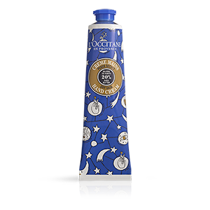 Shea Hand Cream - Limited Edition 75 ml