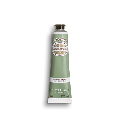 Almond Hand Cream 75 ml