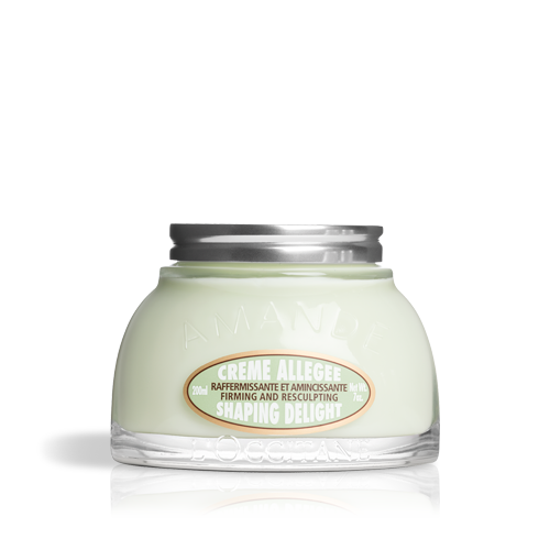 Almond Shaping Delight 200 ml