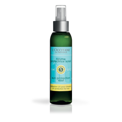 Aromachologie Revitalizing Fresh Sun Protection Mist 125 ml