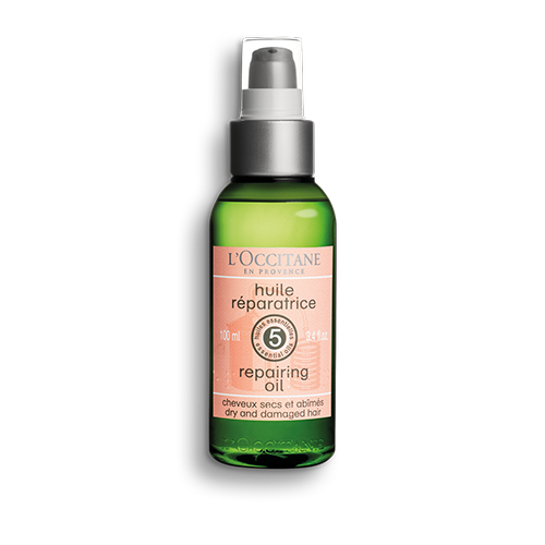 Aromachology Repairing Oil 100 ml