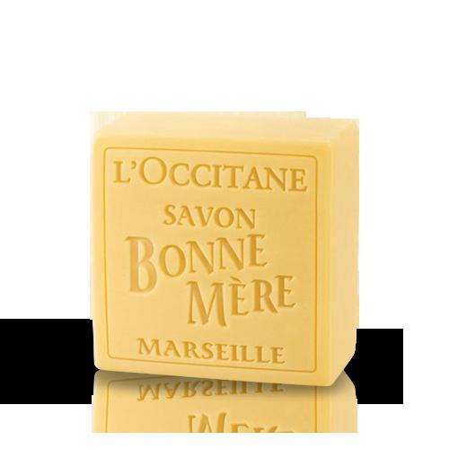 Bonne Mere Honey Soap 100 g