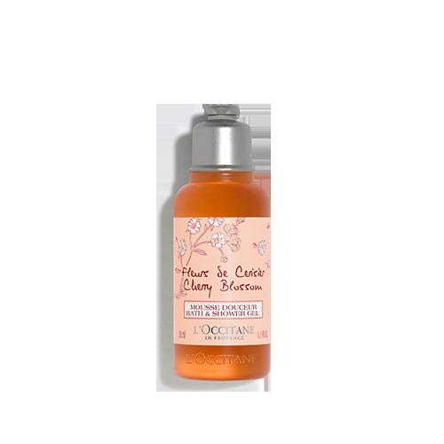Cherry Blossom Bath & Shower Gel 35 ml