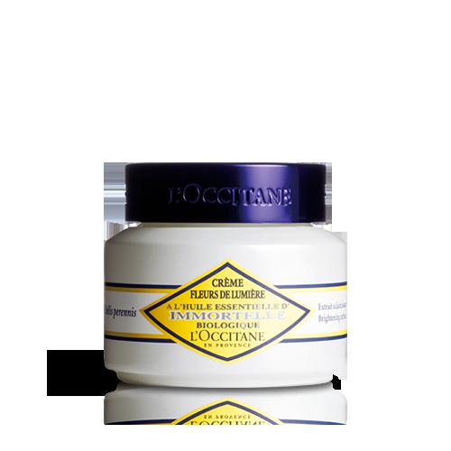Immortelle Brightening Moisture Cream 50 ml