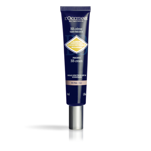 Immortelle Precious BB Cream SPF 30 - Fair Shade 01