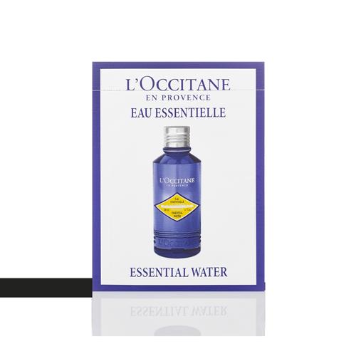 Immortelle Precious Essential Water Numune