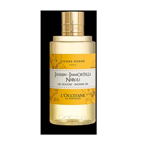 Jasmin Immortelle Neroli Shower Gel 250 ml