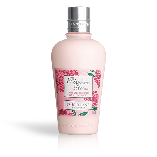 Pivoine Flora Beauty Milk 250 ml