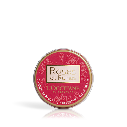Roses et Reines Solid Perfume 10 g