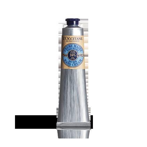 Shea Hand Cream 75 ml
