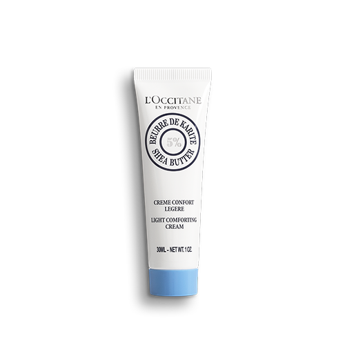 Shea Light Comforting Cream 30 ml