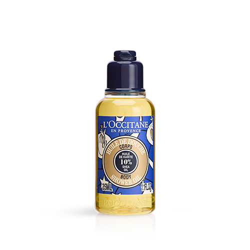 Shea Shower Oil - Limited Edition 35 ml