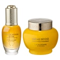 Anti-Aging Divine Oil & Cream Duo