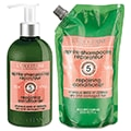 Aromachologie Repairing Conditioner & Refill Duo