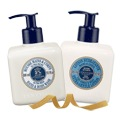 Gentle Shea Hand & Body Care Duo