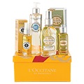Luscious Beauty Oils Gift