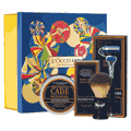 Men's Luxury Shave Set