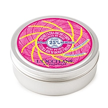 Shea Butter Rose Petals Ultra Rich Body Cream