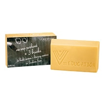 Women's Day Soap